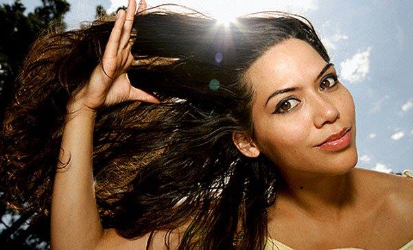 Красота волос - это просто Inneov!
