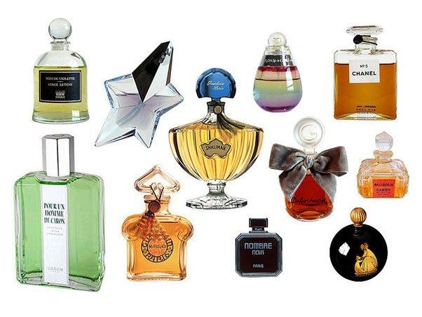 Родной аромат