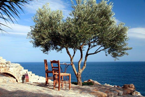 Отдых всей семьей: выбираем Грецию!
