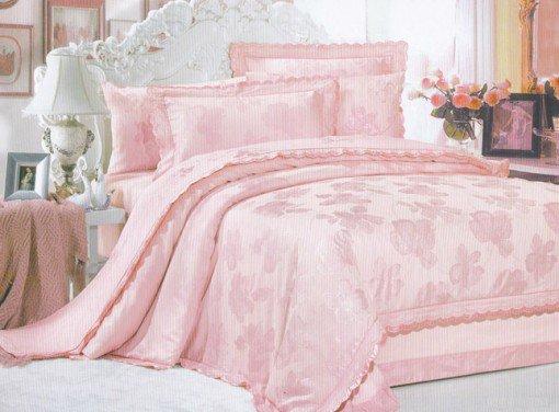 Виды и преимущества элитного постельного белья