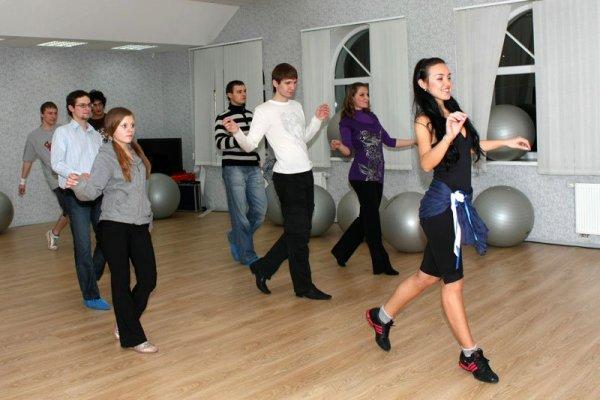 Занятия танцами способны сделать жизнь лучше