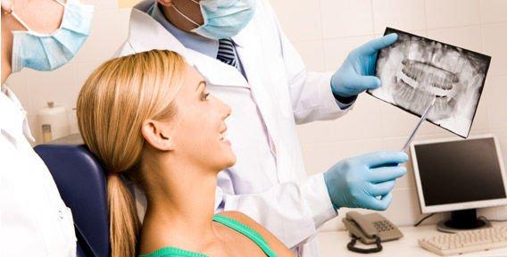 Лечение зубов и гигиена полости рта