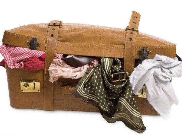 Как нужно упаковать крупные вещи