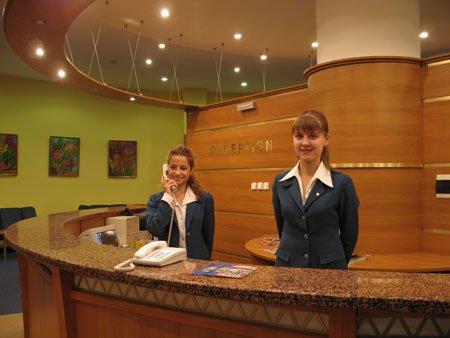 «Женская работа» в гостиничном бизнесе