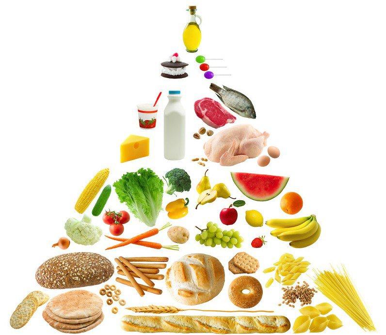 Гипоаллергенная диета для кормящих мам и маленьких детей