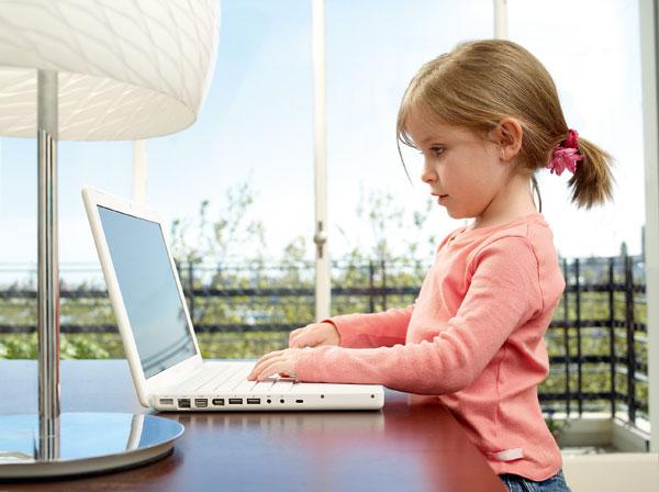 Развивающие детские компьютерные игры, их преимущества