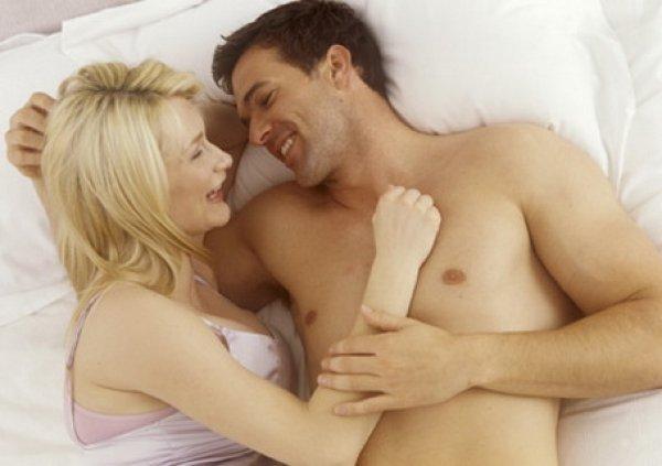 Секс после родов: как и когда?