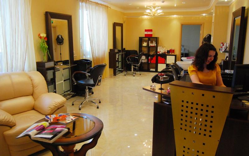 Салон красоты «АнРи»: чтобы мужчины оглядывались
