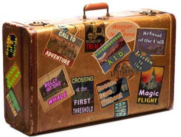 Выбираем чемодан для дальней поездки