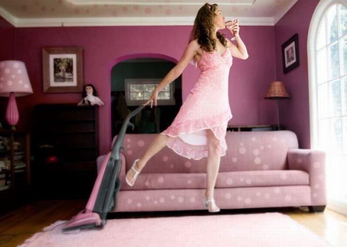 Секреты Fly-lady или уборка за 15 минут