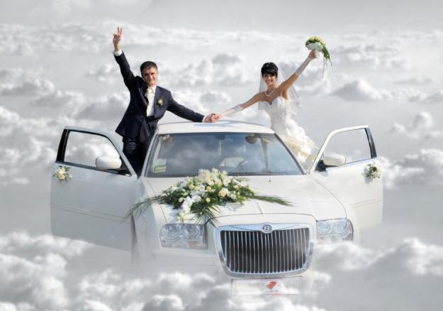 Спланированная и грамотно проведённая свадьба