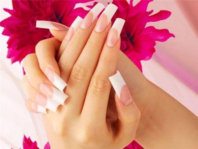 Необходимость проведения коррекции наращивания ногтей