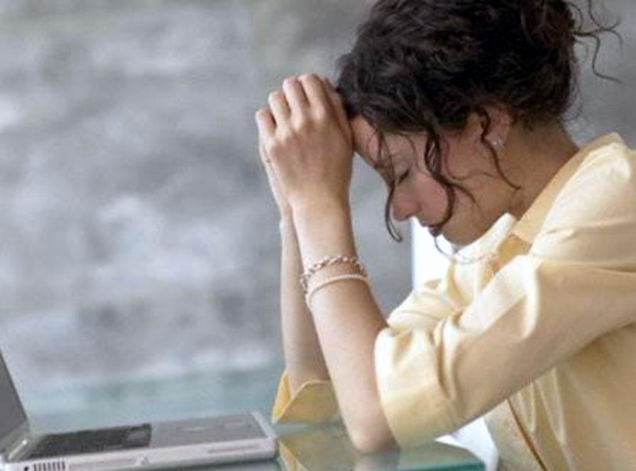 Синдром профессионального выгорания: что сделать, чтобы не сгореть на работе