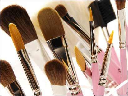 Как выбрать нужную кисть для макияжа