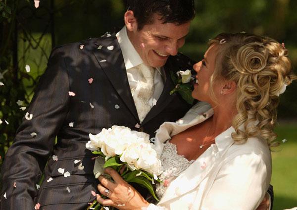 5 способов выйти замуж за богатого
