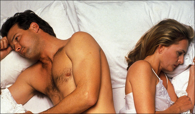 У мужа пропал интерес к сексу. 5 возможных причин
