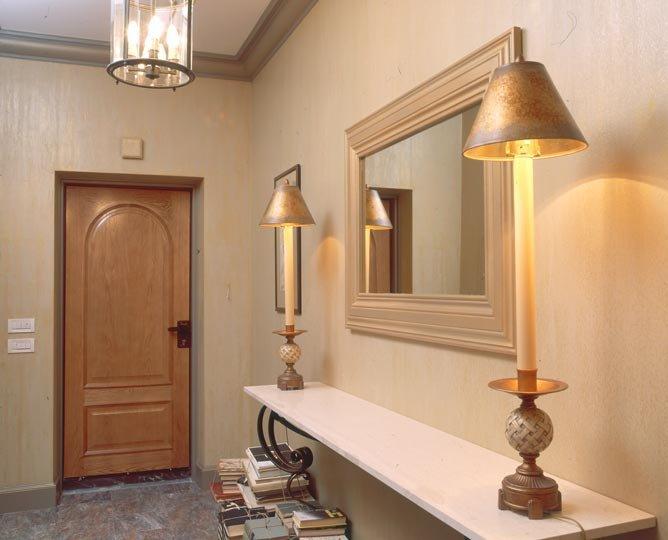 Как нужно располагать зеркала в жилых помещениях