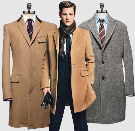 Модные тенденции на пальто