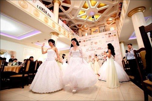 Мода на свадебные аксессуары этого года