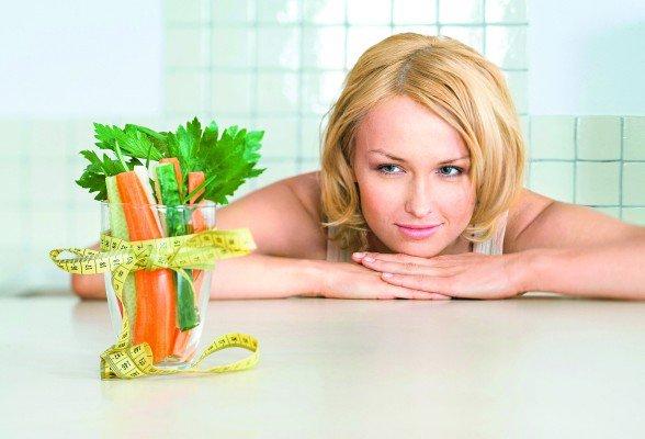 Правильное питание: та же диета или что-то особенное?