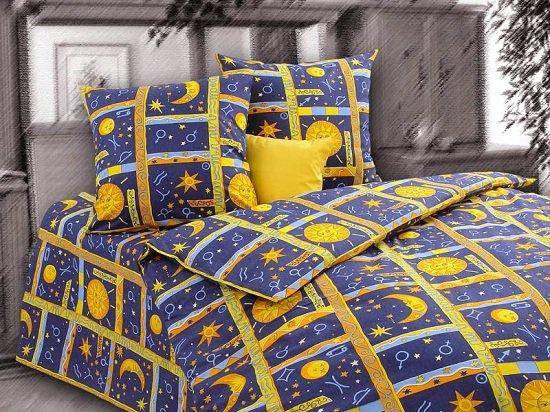 Может ли цвет постельного белья повлиять на человека?