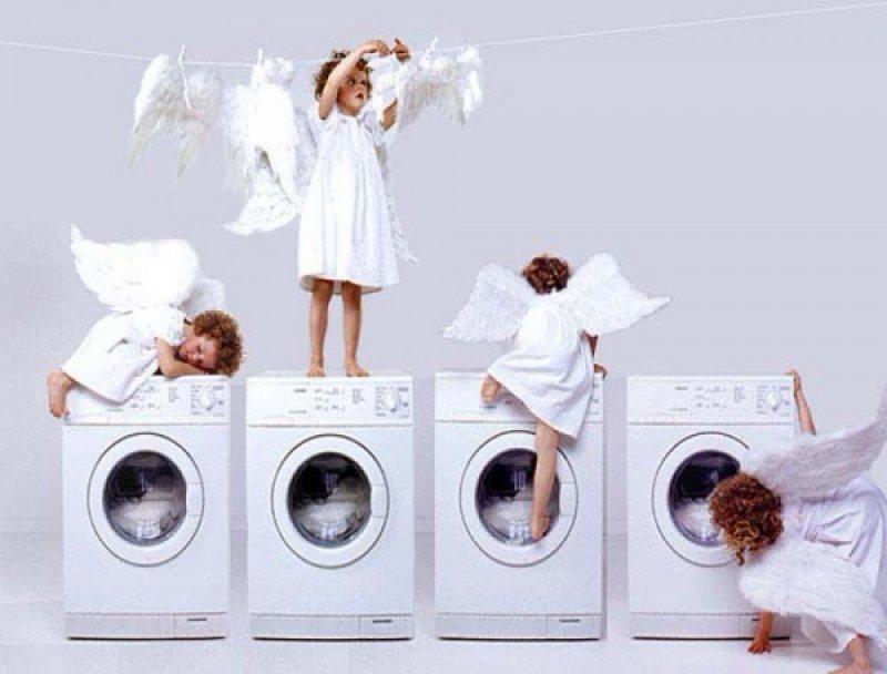 В России увеличились продажи автоматических стиральных машин