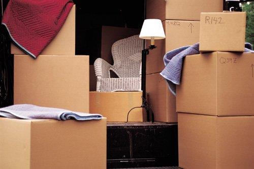 Правила переезда в новое жилье