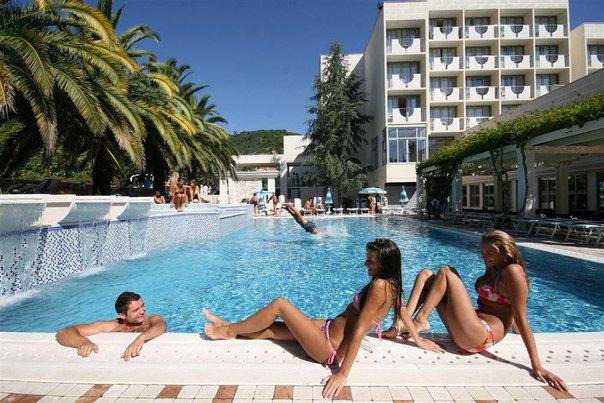 Совместный отдых: как не подраться на курорте?