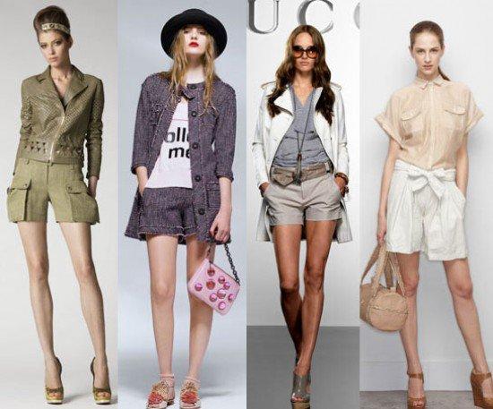 Летняя мода этого года