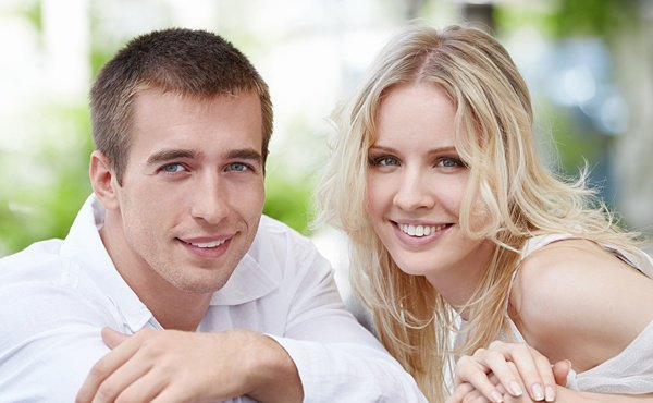 Три этапа романтических отношений