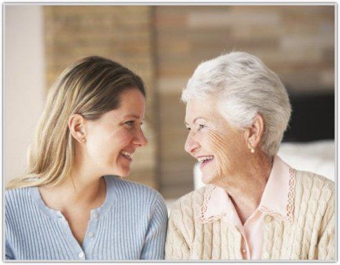 Для бабушек и внучек
