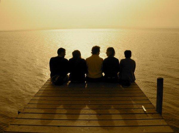 Как обрести и не потерять друзей