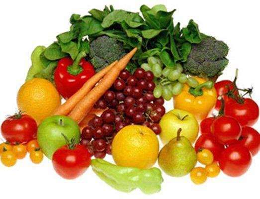 Как поправить здоровье с помощью вегетарианства
