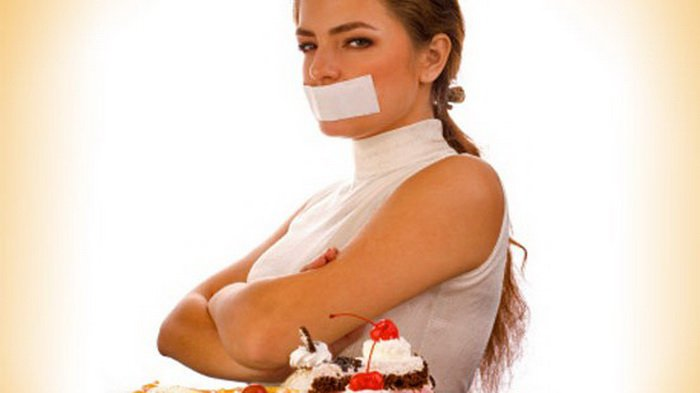 20 видов оружия против аппетита