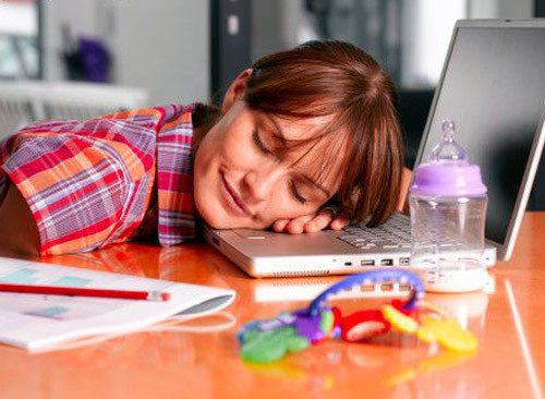 Усталость: явление сезона или хроническая болезнь?