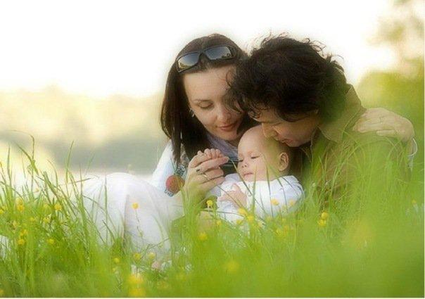 Что поможет сохранить семейное счастье?