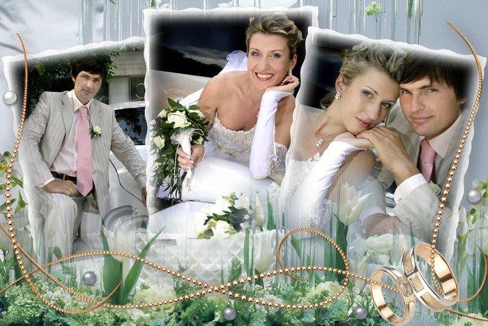 Как сохранить яркие моменты дня свадьбы?