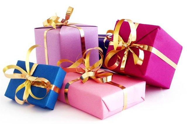 Что бы милому подарить?