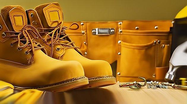 Ах, эти желтые ботинки!