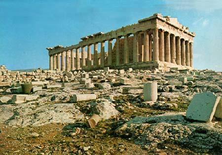 Образованный человек в «греческом» понимании