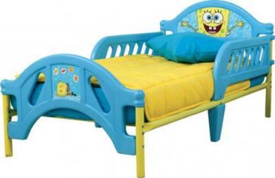 Выбираем кровать ребенку