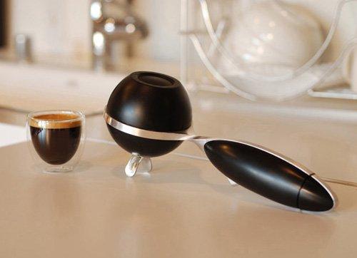 Какую кофеварку выбрать?