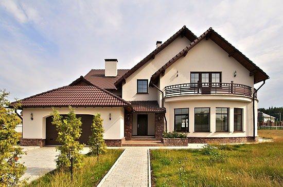 Строительство коттеджей, или как сэкономить на доме для отдыха?