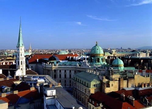Высшее образование в Австрии: можно попробовать!