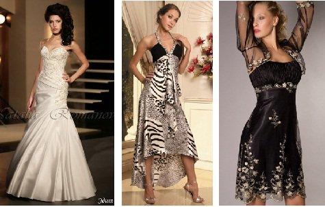 Как купить идеальное вечернее платье: секреты выбора