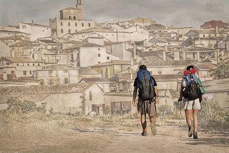 Зачем людям нужны путешествия?
