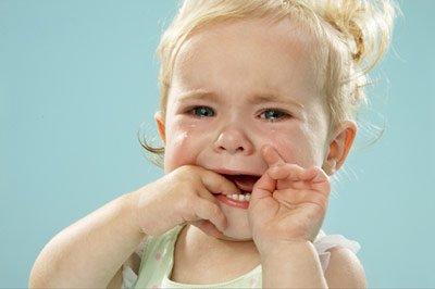 Секреты природы в борьбе с детским стоматитом