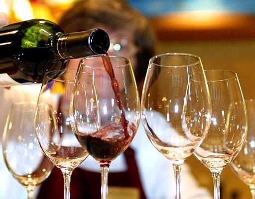 Вино требует особого похода