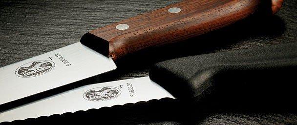 Подбор кухонных ножей