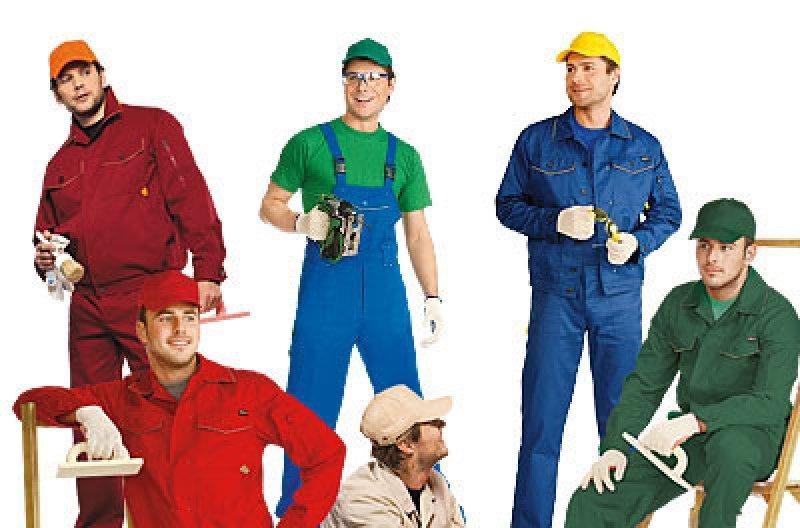 Муж на час, или как женщине сделать качественный ремонт в квартире